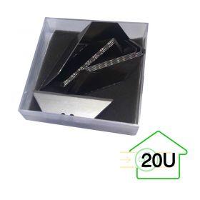 Repuestos Cuchillas Climaver caja x 20u