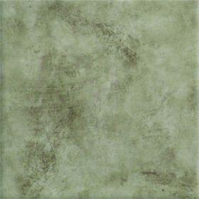Piso ceramico Ciment verde borde sin rectificar 9mm x 400mm x 400mm x 11u caja x 1.76m²