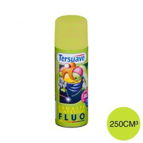 Aerosol esmalte sintetico fluo amarillo mate x 250cm³