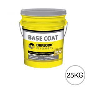 Nivelador superficies base coat bicomponente Aquaboard exterior balde x 25kg