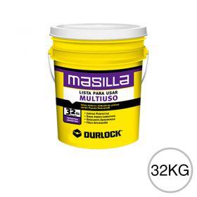 Masilla tomado juntas interior lista para usar multiuso balde x 32kg