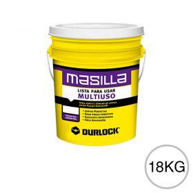 Masilla tomado juntas interior lista para usar multiuso balde x 18kg